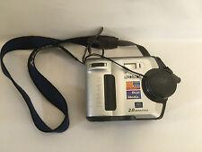 Sony Mavica MVC-FD200 VINTAGE 2MP Fotocamera digitale
