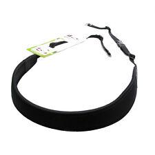 MATIN (Made in Korea) Neoprene DSLR Camera Curved Joint Neck Strap #6708