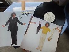 Joe Cocker. Luxury You Can Afford. 1978 Lp. Asylum Records.