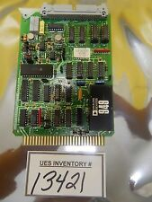 Analog Devices RTI-1260 PCB Card AG Associates 7100-5123-02 4100s Used Working