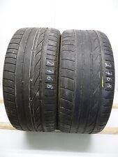2x 245/40 R18 93Y Bridgestone Potenza RE 050A