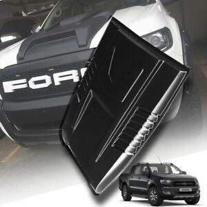 Bonnet Hood Scoop Cover Black Fits Ford Ranger Raptor wildtrack 2011-2020