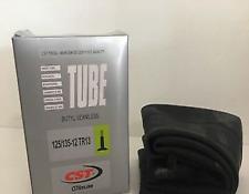 Camera d'Aria CST TUBE BUTYL SEAMLESS 125-135 R12 per FIAT 500 F L R G