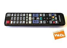 SAMSUNG bd-up5000 DVD-hr720 ht-tx72t ht-tq85t ht-tx75t LCD LED DVD TV Remote