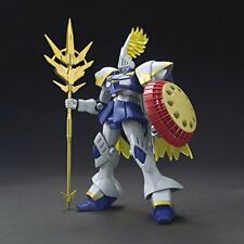 BANDAI HGBF 1/144 GYANCELOT Plastic Model Kit Gundam Build Fighters NEW Japan
