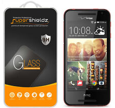 Supershieldz Ballistic [Tempered Glass] Screen Protector For HTC Desire 612