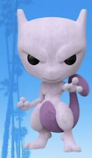 Funko Pop! Mewtwo Flocked Sdcc Shared Exclusive PREORDER