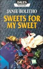 Sweets for My Sweet-ExLibrary