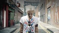 """142 BigBang - G Dragon TOP Taeyang Kpop Singer Star 24""""x14"""" Poster"""