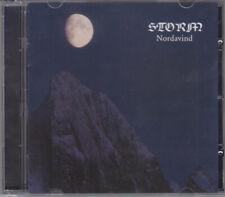 Storm - Nordavind CD