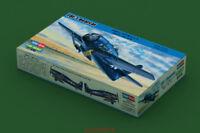Hobbyboss 1/48 80356 F8F-1 Bearcat