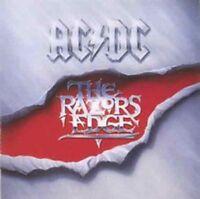 AC/DC The Razors Edge Remastered 180gm Vinyl LP  2009 NEW & SEALED Razor's