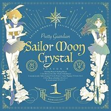 Etsuko Yakushimaru - Sailor Moon 3rd Season Theme Song (Original Soundtrack) [Ne
