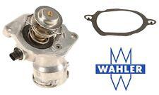 For Dodge Sprinter 2500 Engine Coolant Thermostat w/ Gasket- Wahler