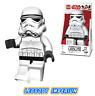 LEGO Minifigure Keyring - Stormtrooper LED Lite - Star Wars Torch FREE POST