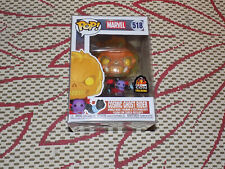 FUNKO, POP, COSMIC GHOST RIDER, HOT TOPIC EXCLUSIVE, MARVEL #518, FIGURE, NM