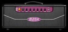 Budda Superdrive 30 Series Ii Amp Head W/ Effects Loop BRS-11100-120V Peavey New