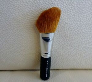 i.d. BARE ESCENTUALS bareMinerals Angled Face Brush, Brand NEW Sealed!