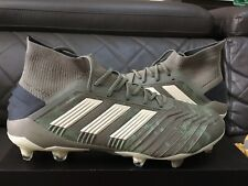 Adidas Predator 19.1 Fg Soccer Cleat Size 8us Style EF8205