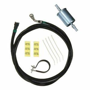 1997-2003 Pontiac Grand Prix 3.1L Nylon Fuel Supply Line Replacement Kit Set