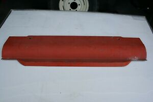 Land Rover Front Apron Panel Series 2a & 3 395459