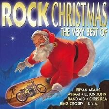 ROCK CHRISTMAS-THE VERY BEST OF 2 CD NEUWARE