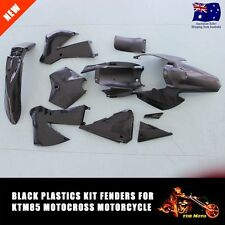 NEW Body Fender Plastic Kit for KTM85 KTM 85 Dirt/Pit/Trail Bike Motocross