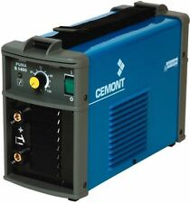 Saldatrice inverter Cemont S1401 130A