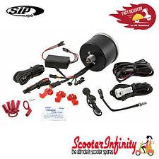 SIP Digital Speedo / Rev Counter *NEW V2.0* VESPA P80-150X/PX80-200E/P150S/P200E