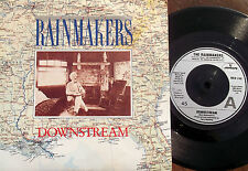 "Rainmakers Downstream /Carpenters Son Mercury 7"" PS 1986"