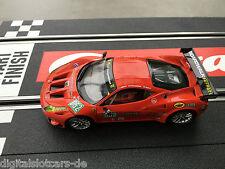 Carrera Digital 132 30553 Ferrari 458 GT2 LICHT