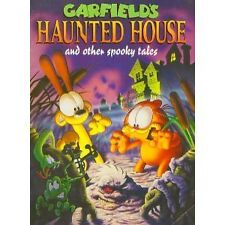 Garfields Haunted House and Other Spooky Tales