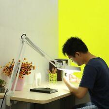 Lupenleuchte 8 Dioptrien 22W Sparlicht Arbeitsleuchte Lupenlampe Lupe Stativ NEU