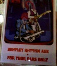 Bentley Rhythm Ace for your ears only cassette album