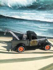 Matchbox Models Of Yesteryear Code 3 Ford  Wrecker/ Tow Truck Indian Pen
