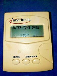 Vintage TT-99N Caller ID Display Unit made for Ameritech