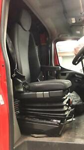 RENAULT MASTER FRONT SEAT RH FRONT, X62, CLOTH, AIR SPRING TYPE SEAT, 09/11 *AIR