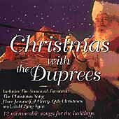 Christmas with the Duprees, DUPREES