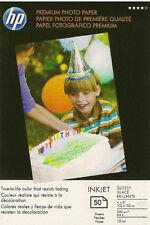 HP Premium 4 X 6 Gloss Photo Paper~~1,000 count~Borderless~NEW~LOWER~PRICE~WOW