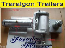 360 degree offroad trailer coupling 2 Tonne hitch treg hyland 4X4 4WD camper A16