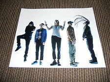 Incubus Cool Sexy Band 8x10 Promo Photo #3