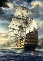 Sails Set Schmidt Jigsaw Puzzle 1000 pieces Sailing Ship 58153