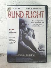 Blind Flight (DVD) Brian KeenansTrue Story - Film Festival Winner 2004