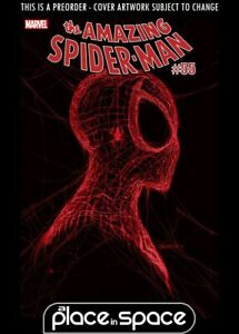 (WK05) AMAZING SPIDER-MAN #55 - 2ND PRINTING - PREORDER FEB 3RD