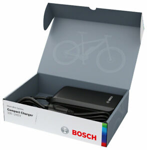 Bosch Compact Charger - 2A, 100-240V, USA, Canada
