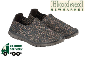 Fox Camo Mesh Trainers *NEW FOR 2021 - 24 HOUR DELIVERY INCLUDED*