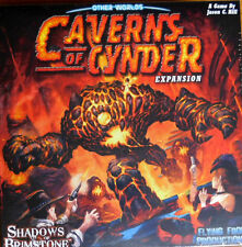 FFP Shadows of Brimstone Other Worlds Caverns of Cynder Expansion New