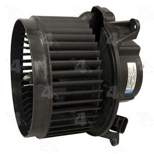 HVAC Blower Motor fits 2004-2015 Nissan Titan Armada  FOUR SEASONS