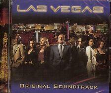 Las Vegas - Original  Soundtrack - CD (2005) - NEW