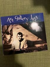 Galt MacDermot Trio Art Gallery Jazz CD OOP funk soundtrack library no LP 45